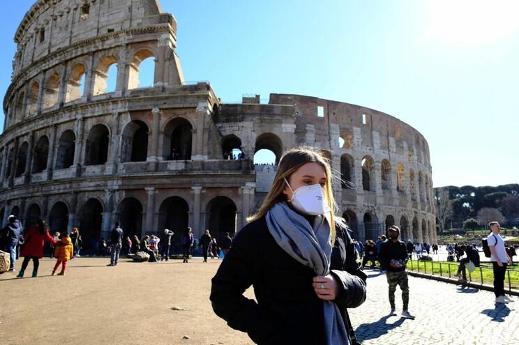 Em 2019, a emigração portuguesa para Itália registou o valor máximo da década