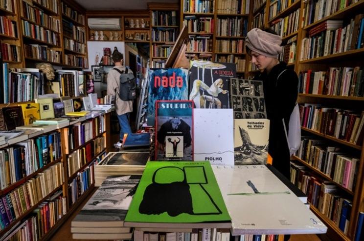 Segmento das revistas literárias tem conhecido grande dinamismo