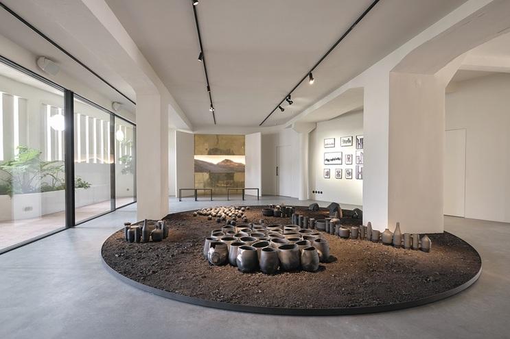 Galeria Made in Situ aposta no artesanal