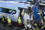 Relatório final de acidente com Alfa Pendular em Soure divulgado em setembro