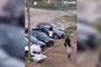 Violência entre polícia e moradores no Bairro da Jamaica