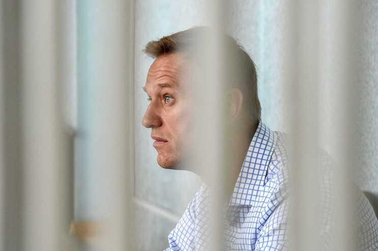 """Apoiantes de Navalny acusam Google e Apple de """"censura"""" política"""