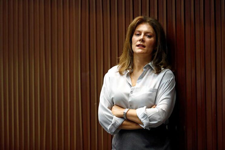 Sofia Vala Rocha é vereadora em substituição na Câmara Municipal de Lisboa