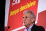 """Jerónimo diz que """"nada obriga"""" a eleições: """"o que PS quer é maioria absoluta"""""""