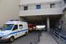 O funcionário da junta de freguesia de Pedroso foi transportado para o hospital de Gaia em estado grave