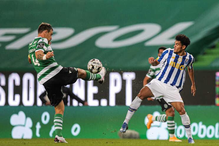 F C Porto Sporting Ja Tem Data E Hora
