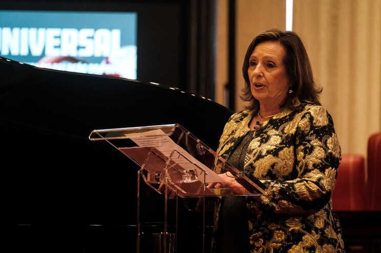 Lucília Gago é Procuradora Geral da República