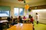 Rapazes conseguirem melhores médias a Matemática e a Ciências, tanto no 4.º como no 8.º ano