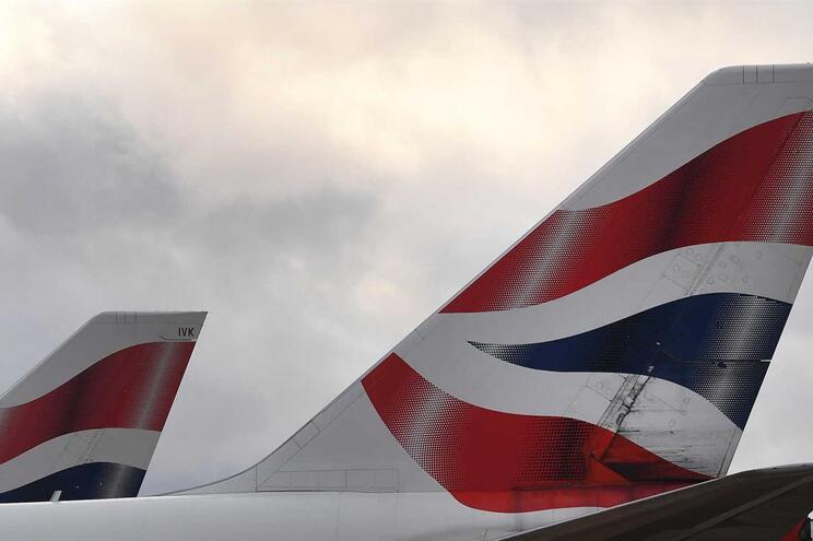 British Airways cancela viagens para a China por causa do novo coronavírus