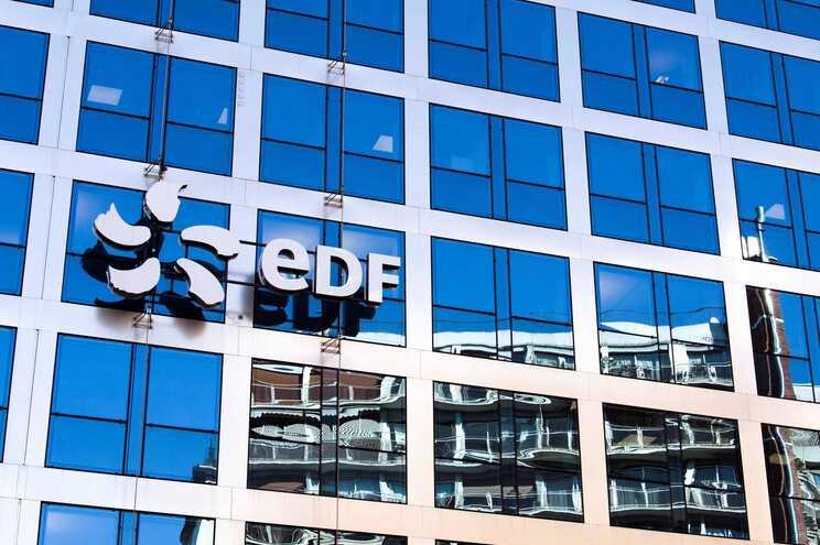 """A Framatome, subsidiária do grupo francês EDF, está a vigiar """"a evolução de um dos parâmetros operacionais"""""""