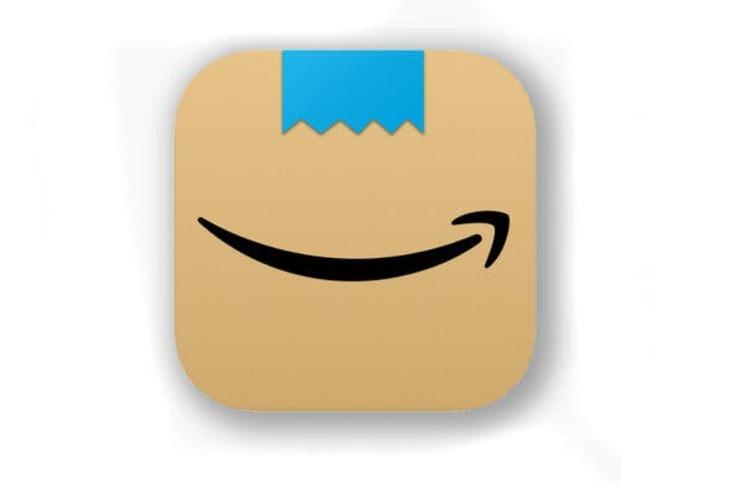 """Amazon muda logo por ter """"bigode"""" parecido com o de Hitler"""