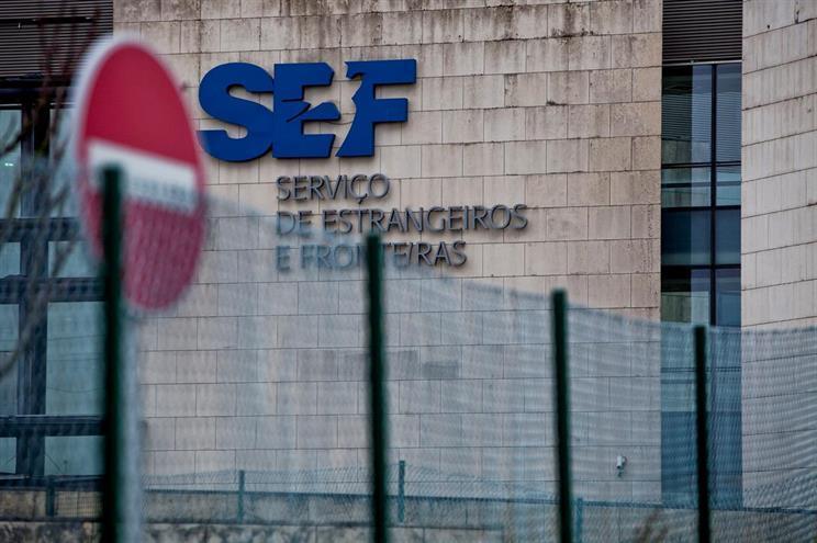 Sete estrangeiros notificados para abandonarem o país após operação do SEF