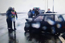 Condutor foi detido na VCI