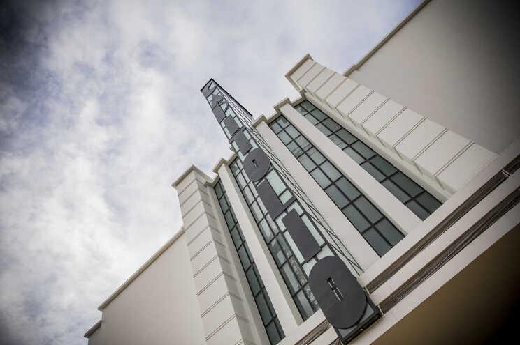 O Capitólio, em Lisboa, é um dos espaços culturais que deverá acolher o Womex em 2022
