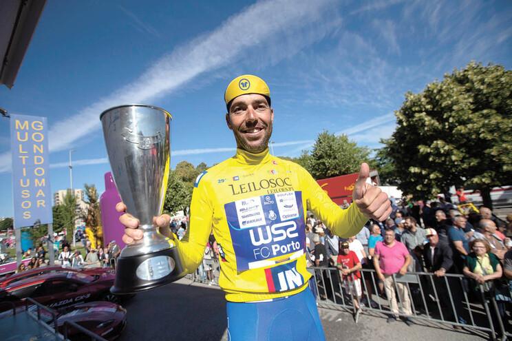 Ricardo Mestre defende o triunfo de 2019