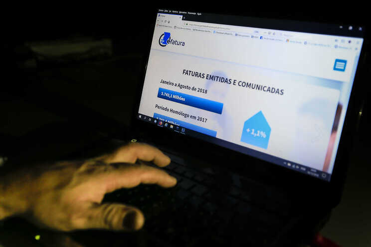 e-Fatura vai ter espaço para despesas com ginásios