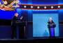 Primeiro debate fica marcado por troca de insultos e acusações