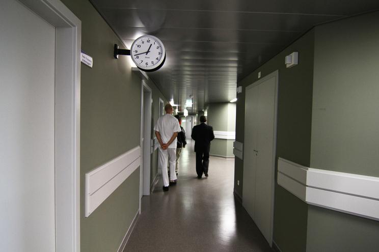 Utente morreu após esperar seis horas para ser atendido na Urgência do Hospital de Lamego, em fevereiro