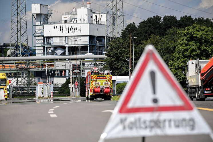 Os cinco desaparecidos são quatro funcionários da Currenta e o outro é um colega de uma empresa externa