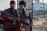 Talibãs em Cabul