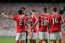 O Benfica recebeu o Boavista este sábado