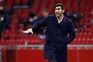 Paulo Fonseca, treinador da AS Roma