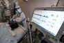 Unidade de cuidados intensivos