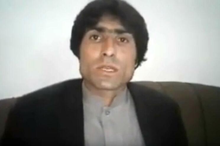 """Mataram Afzal Kohistani, o homem que lutou contra os """"homicídios de honra"""""""