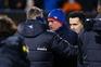 Mourinho e NES saem desiludidos da terceira jornada