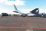 """Missão da Força Aérea Portuguesa está a ser concretizada através da Esquadra 502 - """"Elefantes"""""""