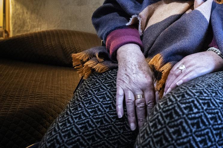 Pandemia fez com que idosos fosse tratados de forma diferente