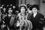Voto, aborto, salários: um século de avanços nos direitos das mulheres