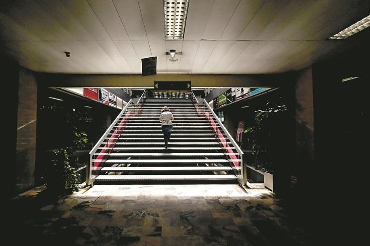 """Para João Ferros, """"prioridade passa por reforçar identidade"""" do centro comercial com 45 anos"""