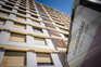 """Os últimos moradores no prédio Coutinho vão """"abandonar voluntariamente"""" o edifício de 13 andares"""