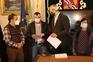 Pastor recebeu 2500 euros do município e 6000 angariados através de uma conta solidária