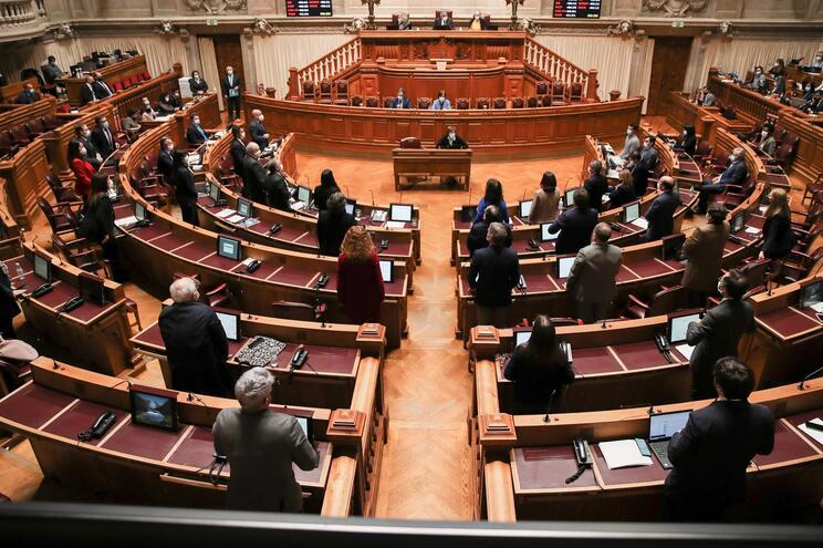 Partidos reagem ao chumbo do Tribunal Constitucional à eutanásia
