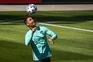 Ronaldo tem 104 golos marcados por Portugal