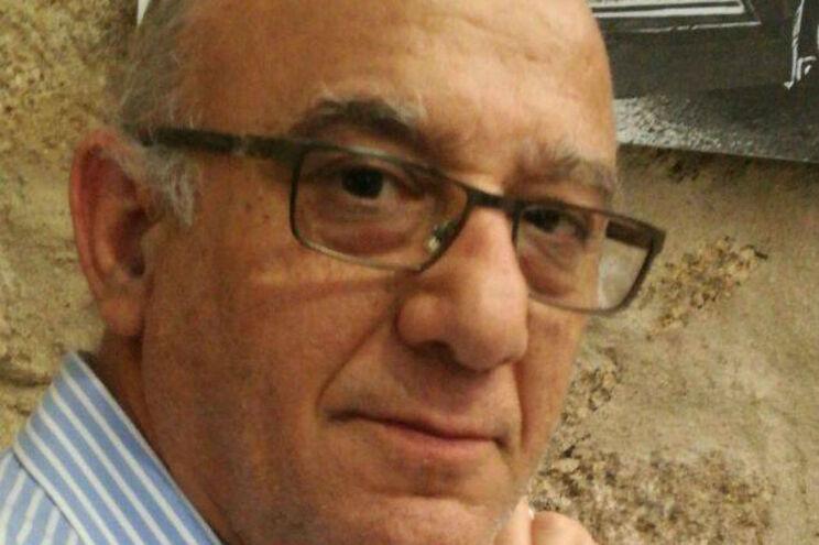 Manuel Grilo substitui Ricardo Robles na Câmara de Lisboa