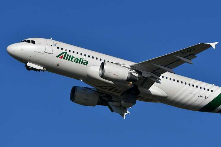 Alitalia será relançada com a nova designação de Ita