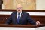 O presidente bielorrusso, Alexander Lukashenko