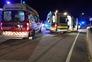 Hugo Ramos foi transportado em estado crítico para o Hospital de S. João, no Porto
