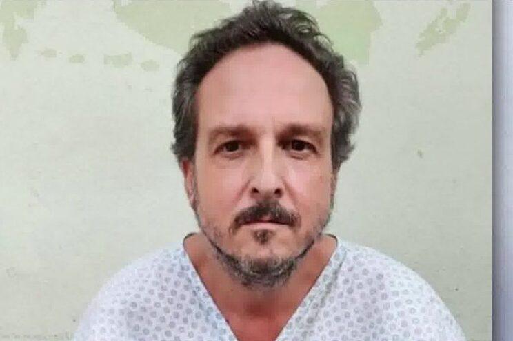 Pedro Duarte, ligado à arte cinematográfica, viaja regularmente para o Brasil