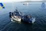 Veleiro com 2,5 toneladas de cocaína navegava ao largo dos Açores