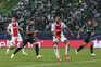Sporting foi goleado em Alvalade pelo Ajax