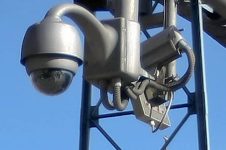 MAI autoriza 216 câmaras de videovigilância em Lisboa