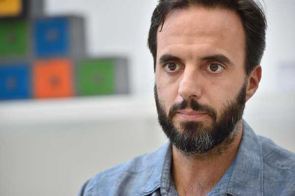 José Neves , da empresa Farfetch