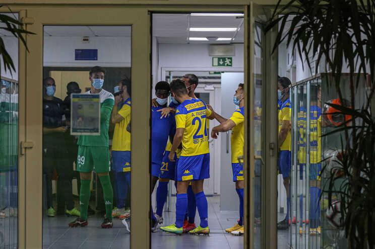 Conselho de Disciplina dá razão ao Cova da Piedade e Liga atribui vitória ao Estoril
