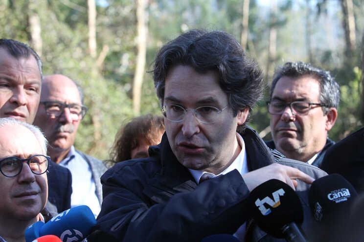 José Manuel Ribeiro afirma que a atualização do tarifário era obrigatória
