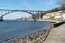 Implantação da nova ponte sobre o metro foi pensada para não tirar visibilidade ao arco da Arrábida