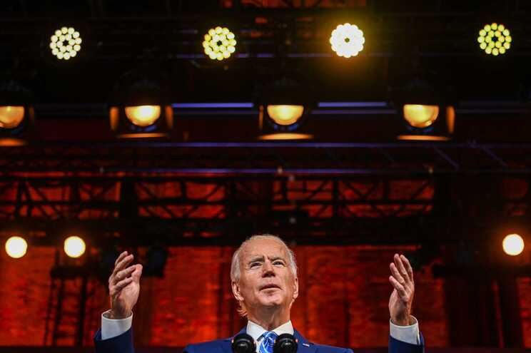 Recontagem dos votos no Wisconsin confirma vitória de Biden